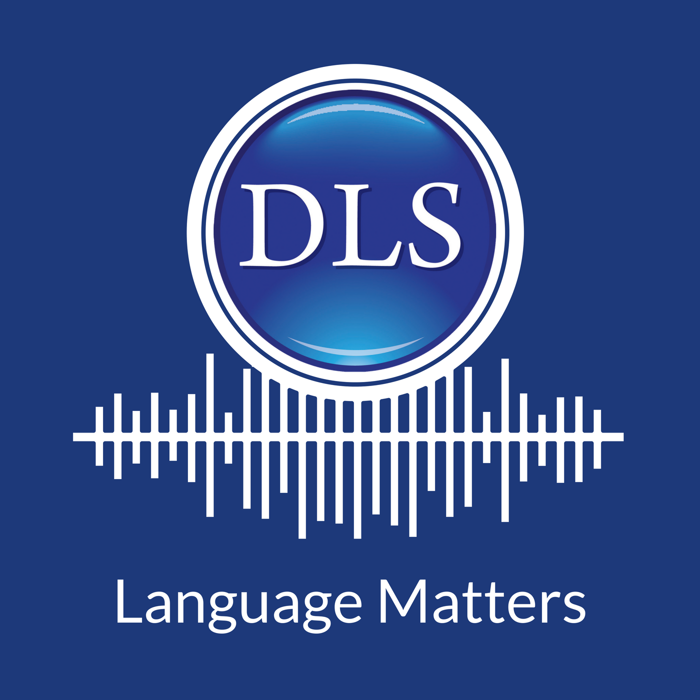 DLS Podcast Language Matters! EP  06 Hausa - Funky B, Funky D, and