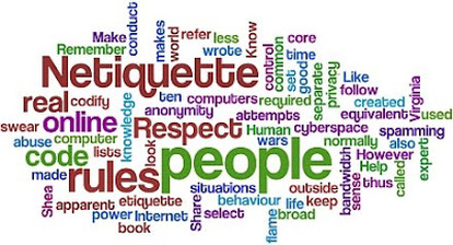 Image result for netiquette pictures