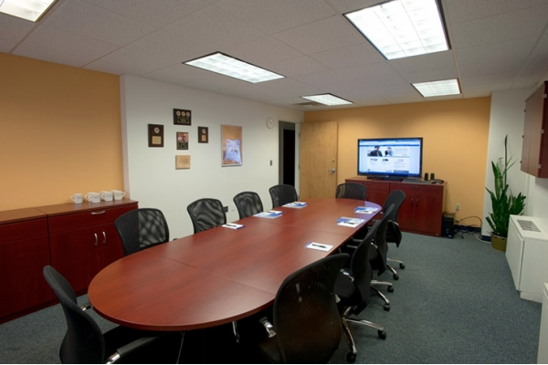 Conference Room #1 - Rosslyn, VA