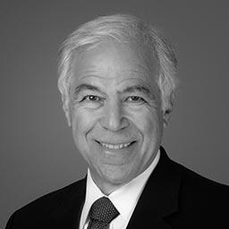 Jim Bellas DLS CEO