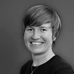 Lindsey Weaver DLS Operations Manager