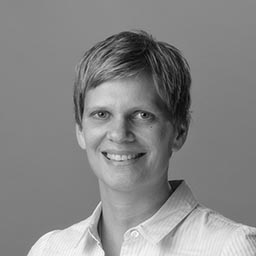 Molly Sampson DLS Director of Language Programs