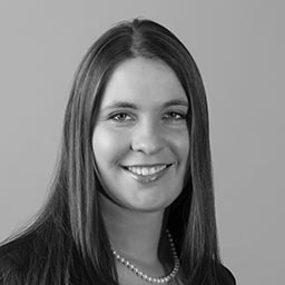 Natalia Stepanov DLS Human Resources Manager