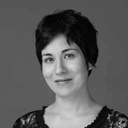Raluca Angelescu DLS Executive Vice President