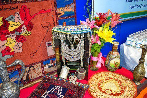 Diplomatic Language Services 2018 Eid al-Fitr celebration