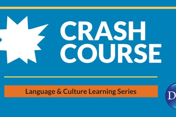 Bolivia language and culture DLS crash course