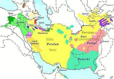 dari, pashto, farsi: one language or three?