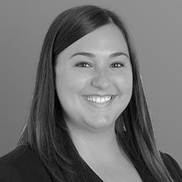 April Bellas DLS Marketing and Salesforce Manager