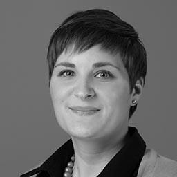 Holly Mueller DLS Curriculum Development Project Manager