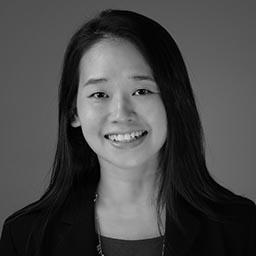 Janet Chou DLS Language Training Manager