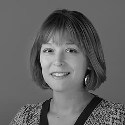 Kate Marden DLS Recruiting Manager