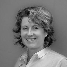 Katia Anderson DLS Program Manager