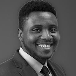 Samuel Aduamah DLS Information Technology Support Specialist