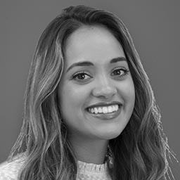 Bethany White DLS Marketing Coordinator