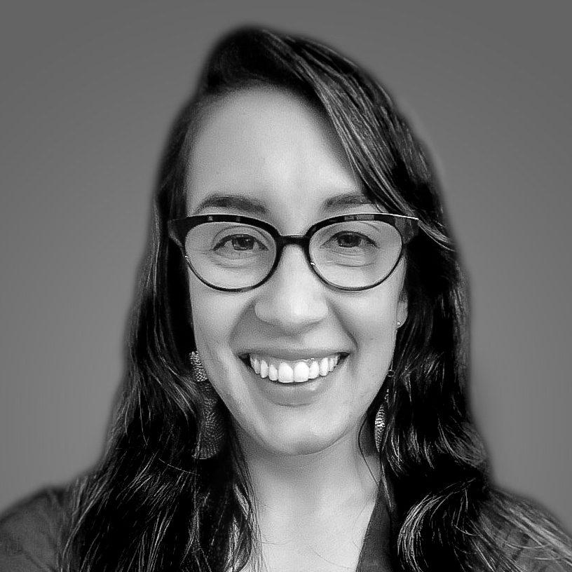 Lia Kauffman DLS Language Training Coordinator