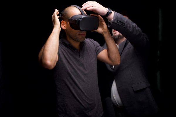 diplomatic language services blog post on virtual reality in language learning