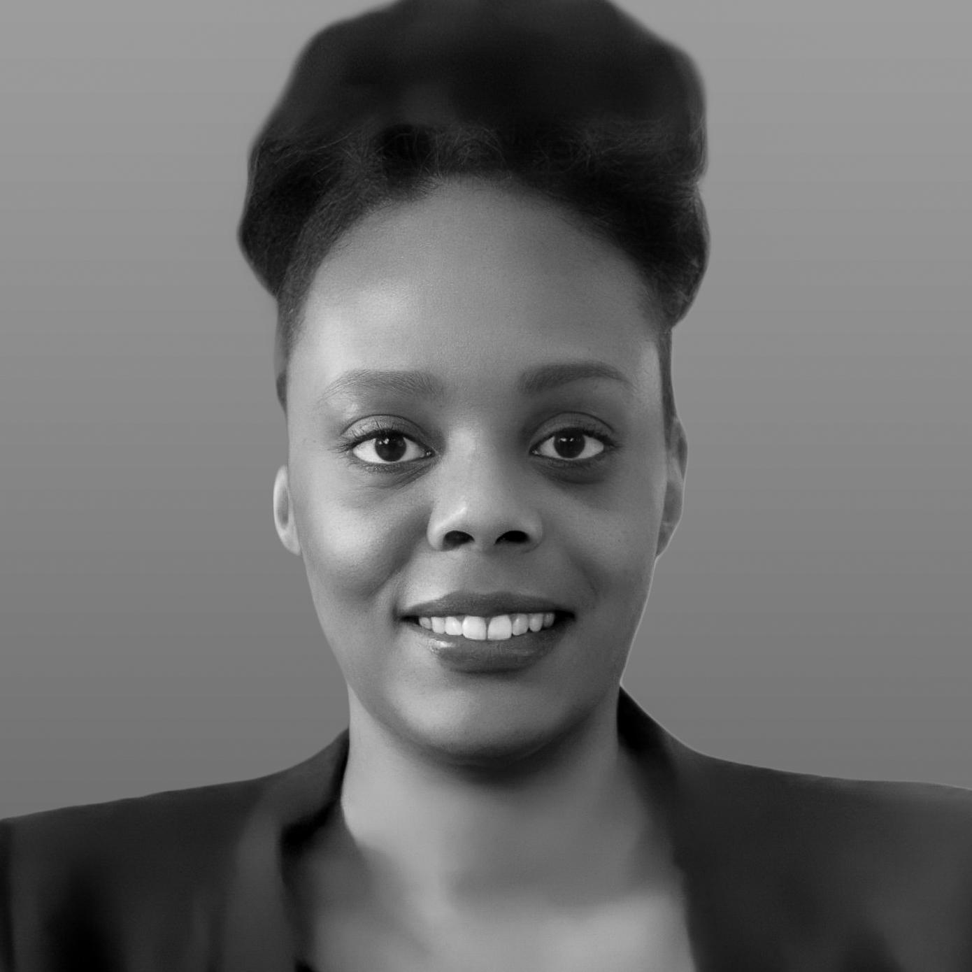 Alisha Thomas DLS HR Generalist